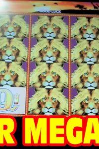 machine sous gratuite 50 lions